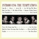 Temptations,The :Introducing The Tempations