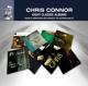 Connor,Chris :8 Classic Albums