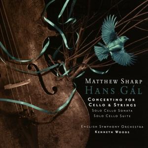 Sharp/Woods/English Symphony Orchestra