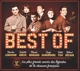 Aznavour/Greco/Gainsbourg/Piaf/Becaud/+ :The Best Of