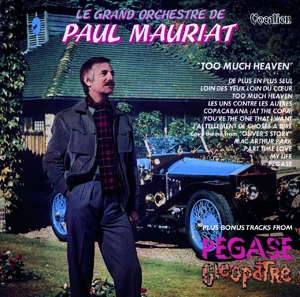 Mauriat,Paul
