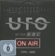 UFO :On Air: At The BBC 1974-1985
