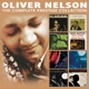 Nelson,Oliver :The Complete Prestige Collection