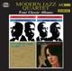 Modern Jazz Quartet :Four Classic Albums