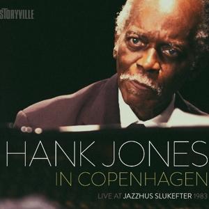 Hank Jones
