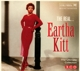 Kitt,Eartha :The Real...Eartha Kitt