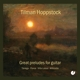 Hoppstock,Tilman :Great Preludes for Guitar