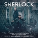 OST-Original Soundtrack TV :Sherlock 4