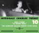 Trenet,Charles :Moi J'Aime Le Music Hall-The Complete Vol.10