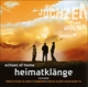 OST/Stucky/Sina/Stimmhorn/Zehnder/Alder/Huun Huur :Heimatklänge