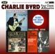 Byrd,Charlie :4 Classic Albums