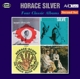 Silver,Horace :Four Classic Albums-Second Set