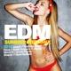 Various :Edm Summer Megamix 2016