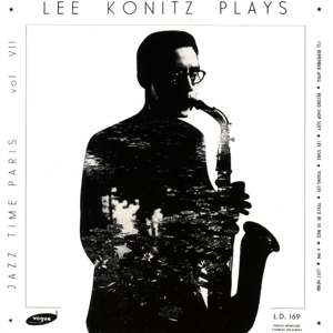 Konitz,Lee