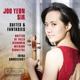 Sir,Joo Yeon/Andrievsky,Irina :Suites & Fantasies