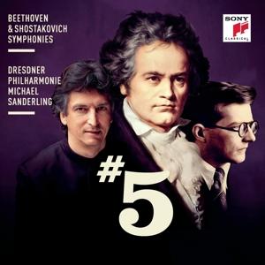 Sanderling,Michael/Dresdner Philharmonie