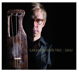 Heinonen,Ilkka Trio
