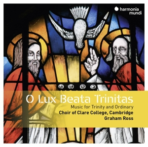 Ross,Graham/Choir Of Clare College,Cambridge/%2B