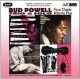 Powell,Bud :4 Classic Albums Plus