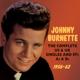 Burnette,Johnny :The Complete US &UK Singles & EPs& As & Bs 1956-62