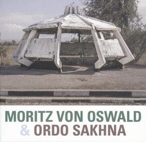 Oswald,Moritz Von/Ordo Sakhna