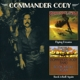 Commander Cody :Rock'n'Roll Again/Flying Dreams