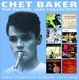 Baker,Chet :The Pacific Jazz Collection