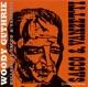 Guthrie,Woody :Ballads of Sacco & Vanzetti