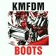 KMFDM :Boots
