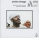 Shepp,Archie :Yasmina/Poem For Malcolm