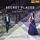 Twiolins,The :Secret Places