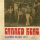 Canned Heat :Illinois Blues 1973