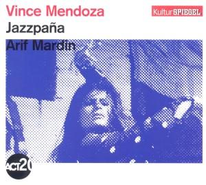 Vince Mendoza