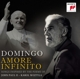 Domingo,Placido :Amore Infinito - Songs Inspired by the Poems of Jo