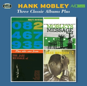 Mobley,Hank
