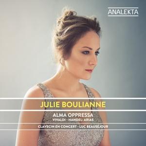 Boulianne,Julie/Beausejour,Luc/Clavecin en Concert