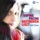 Pacini,Sophie :Solo Piano