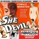 Various :She Devil-OST