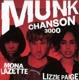 Munk :Chanson 3000