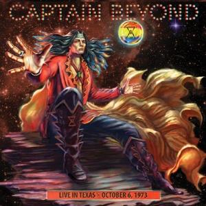 Captain Beyond