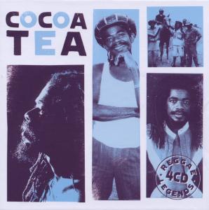 Tea,Cocoa