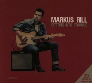 Markus Rill