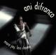 Difranco,Ani :More Joy,Less Shame