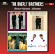 Everly Brothers,The :Four Classic Albums