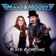 Maas,Ali/Moody,Micky :Black & Chrome