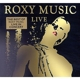 Roxy Music :Live (2CD)