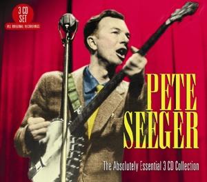Seeger,Pete