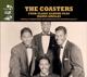 Coasters,The :4 Classic Albums Plus