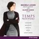 Losier,Michele & Godin,Oliver :Temps Nouveau