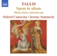 Summerly,Jeremy/Oxford Camerata :Spem In Alium/Salve Intemerata